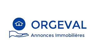Immobilier Orgeval 78